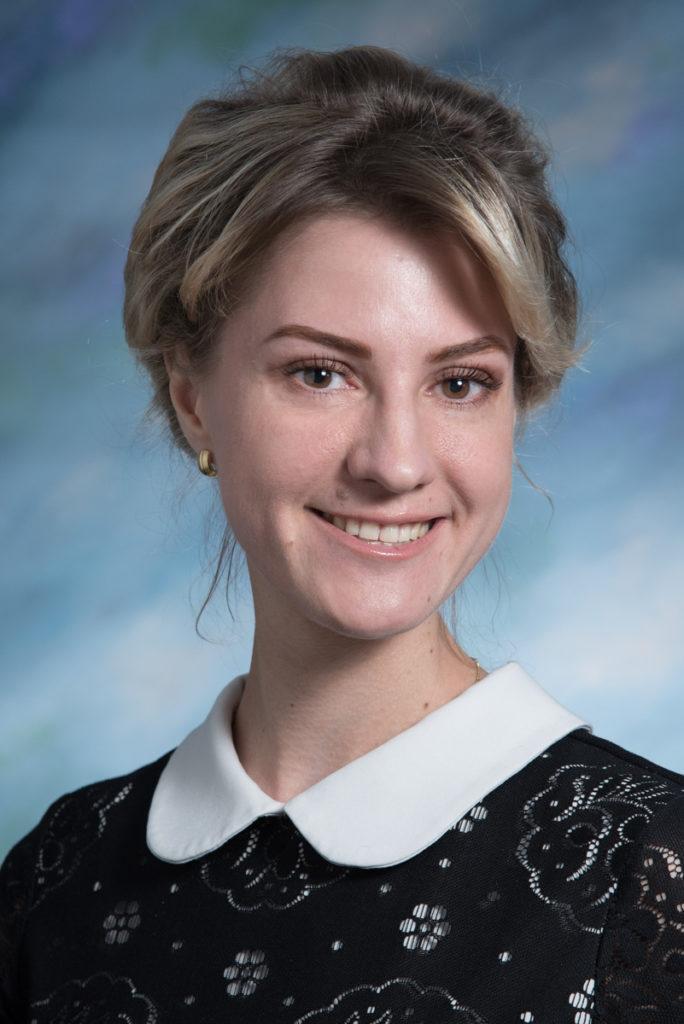 Alyona Sichyova