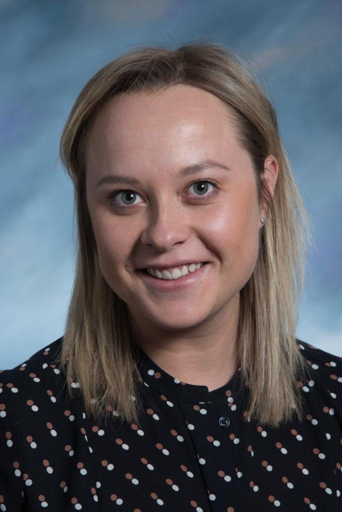 Anastasia Khatnianskaia, MBA