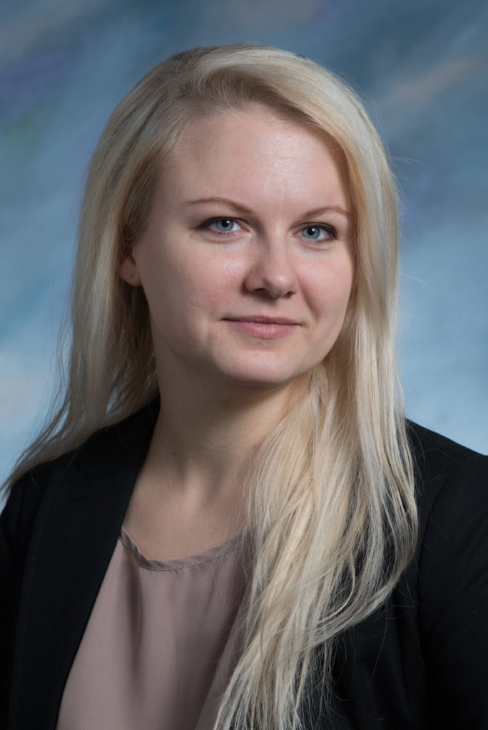 Natalia Budyldina