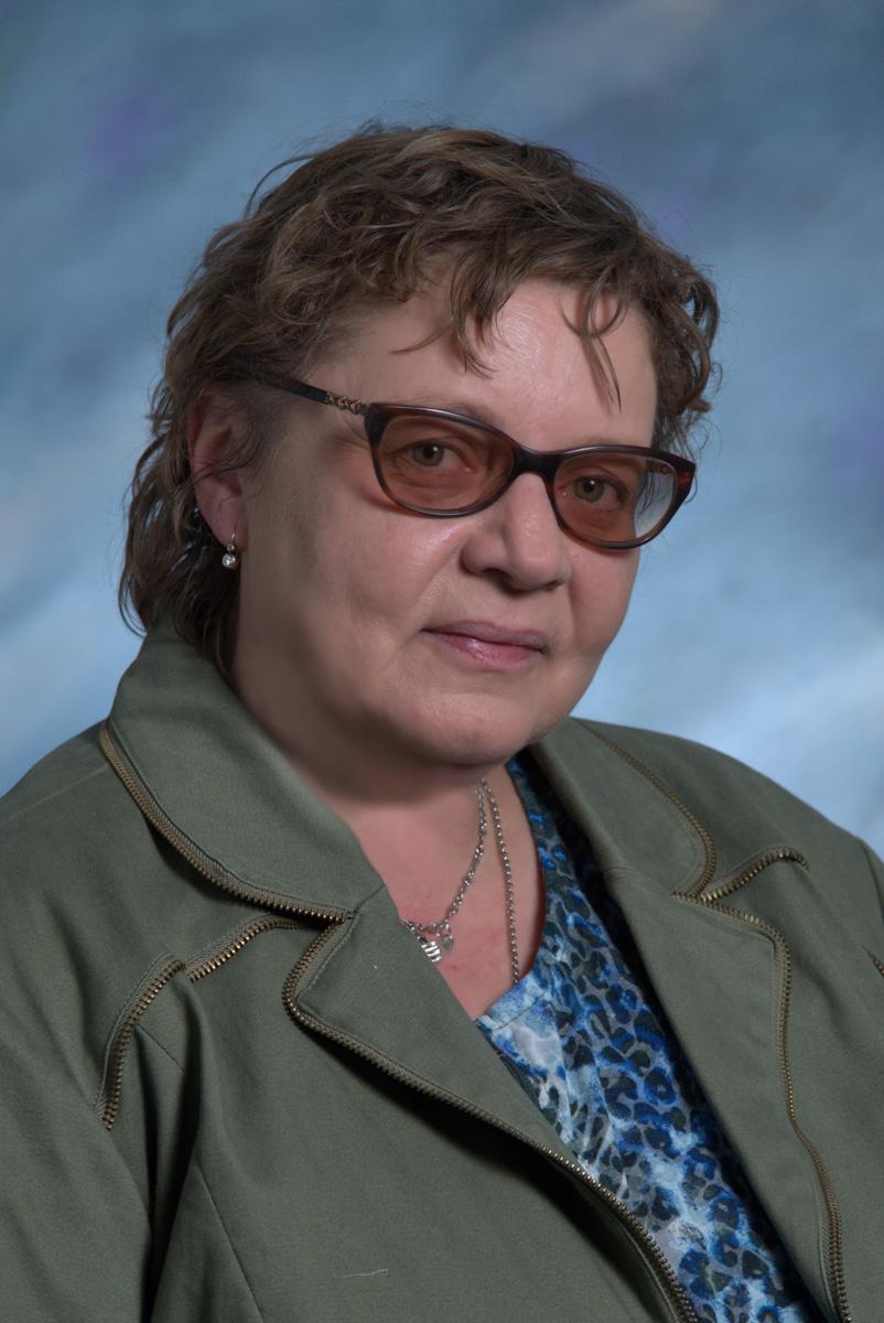 Natalie Saunders, CPA